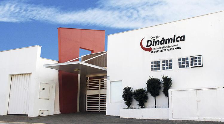 Colégio Dinâmica